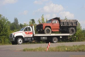 Photo #1: Auto towing in Hardin Country