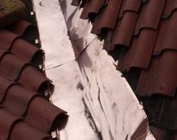 Photo #7: Roof , Gutter and Siding Repairs