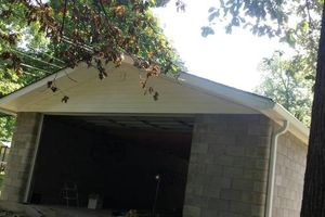 Photo #6: Roof , Gutter and Siding Repairs