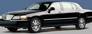 Photo #1: Kentuckiana Express Shuttle- Limo LLC