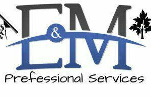 Photo #2: Window Cleaning. E&M Professional Services