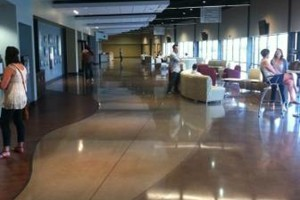 Photo #2: Polished Concrete and concrete resurfacing