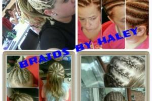 Photo #4: Hair by Haley