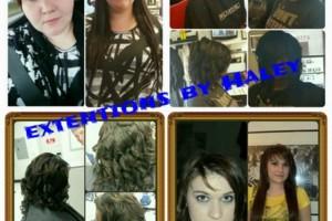 Photo #1: Hair by Haley