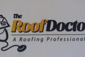 Photo #1: The Roof Doctor repairs/replacements