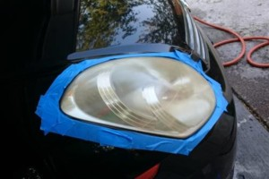 Photo #6: Quality Service Headlight Restoration