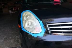 Photo #4: Quality Service Headlight Restoration