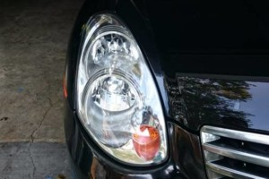 Photo #3: Quality Service Headlight Restoration