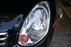 Photo #1: Quality Service Headlight Restoration
