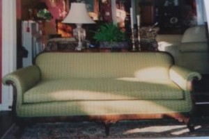 Photo #4: Professional Upholstery - Ruby's Upholstery