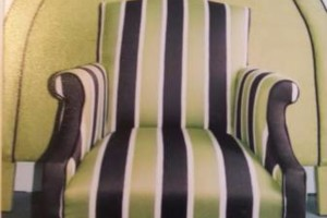 Photo #1: Professional Upholstery - Ruby's Upholstery