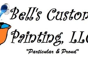 Photo #3: Bell's Custom Painting LLC