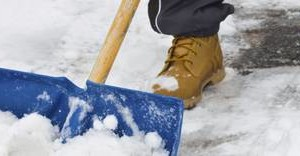 Photo #2: Wayne's Snow Removal - plow or hand