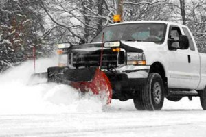 Photo #1: GreenCare Landscape & Maintenance. Snow Removal