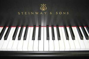 Photo #1: Piano lessons. 1st lesson free!