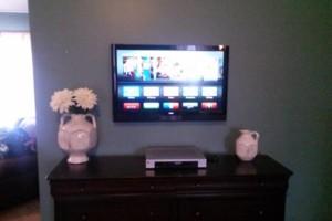 Photo #8: Kentucky TV Wall Mounting