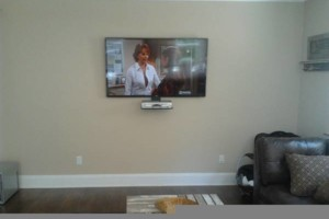 Photo #7: Kentucky TV Wall Mounting