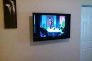Photo #6: Kentucky TV Wall Mounting