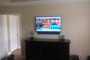 Photo #5: Kentucky TV Wall Mounting