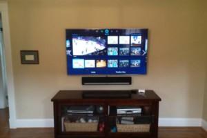 Photo #3: Kentucky TV Wall Mounting