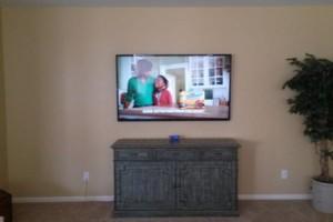 Photo #2: Kentucky TV Wall Mounting