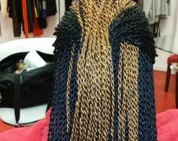Photo #4: Munas Afro. Afriacn hair style