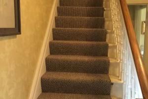 Photo #10: Carpet Detail Repairs/ Restreach