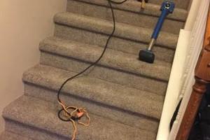 Photo #9: Carpet Detail Repairs/ Restreach