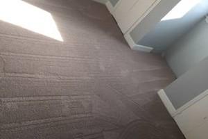 Photo #2: Carpet Detail Repairs/ Restreach