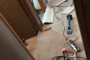 Photo #1: Carpet Detail Repairs/ Restreach