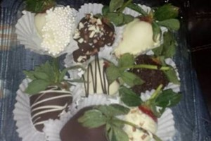 Photo #5: C.C's Cakes. Wedding cakes / pastries