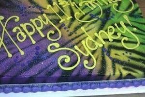 Photo #2: C.C's Cakes. Wedding cakes / pastries