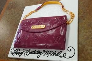 Photo #1: C.C's Cakes. Wedding cakes / pastries