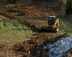 Photo #2: New Horizon Septic & Excavating, LLC