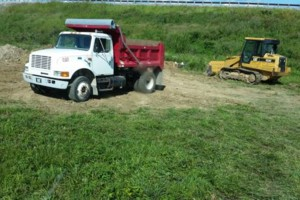 Photo #12: New Horizon Septic & Excavating, LLC