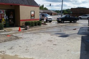 Photo #14: New Horizon Septic & Excavating, LLC