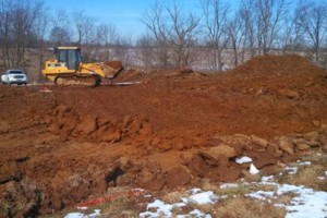 Photo #17: New Horizon Septic & Excavating, LLC