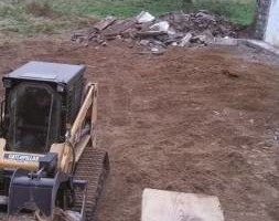 Photo #19: New Horizon Septic & Excavating, LLC