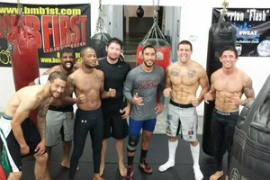 Photo #8: Personal trainer/ boot camp/ MMA