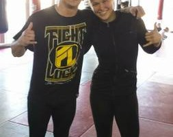 Photo #3: Personal trainer/ boot camp/ MMA