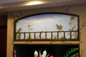 Photo #16: G & D INTERIOR ARTS & DESIGN. MURALS - DECORATIVE