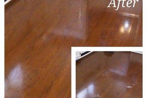 Photo #2: Professional Cleaning. Affordable Prices! (last minute jobs)