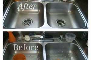 Photo #5: Professional Cleaning. Affordable Prices! (last minute jobs)