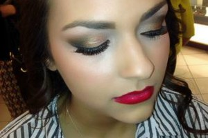 Photo #6: MAKEUP ARTIST FOR MISS KENTUCKY COUNTY FAIR PAGESNT