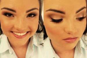 Photo #2: MAKEUP ARTIST FOR MISS KENTUCKY COUNTY FAIR PAGESNT