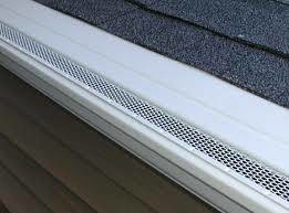 Photo #3: Gutters and gutter covers by Chris