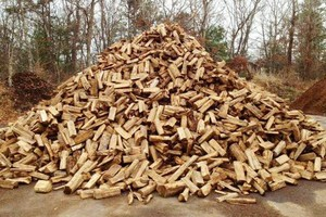 Photo #1: SEASONED FIREWOOD! $80 per rik!