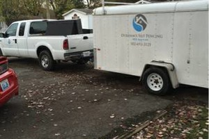 Photo #1: Hauling - 2 ft enclosed trailer