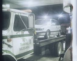 Photo #6: AJs professional flatbed towing service
