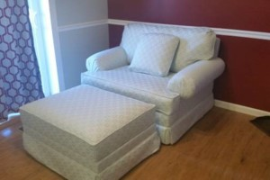 Photo #5: Comstock Furniture upholstery